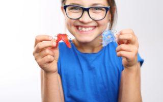 子供の歯列矯正について