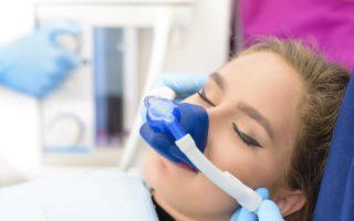気が付いたら嫌な歯科治療が終わってる?「静脈内鎮静法」って何?