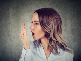 口臭の種類と原因